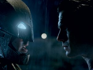 Batman v Superman: Dawn of Justice at BFI IMAX