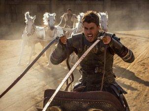Ben Hur at BFI IMAX