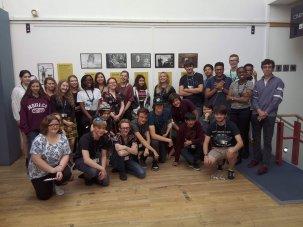 BFI Film Academy residential: specialist programming - Showroom Cinema, Sheffield