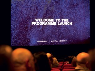 BFI Flare 2016 Programme Launch