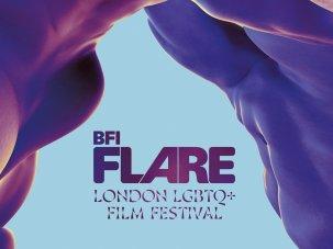 BFI Flare: London LGBTQ+ Film Festival Guide (pdf)