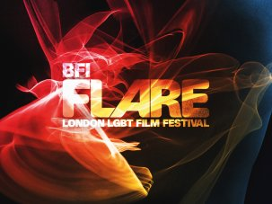 BFI Flare: London LGBT Film Festival brochure