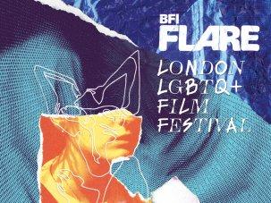 BFI Flare: London LGBTQ+ Film Festival