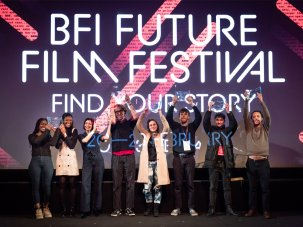 BFI Future Film Festival 2020