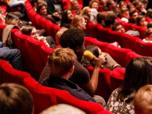 BFI Film Academy SCENE
