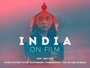 India on Film at BFI Southbank