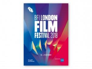 62nd BFI London Film Festival brochure