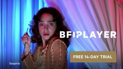 BFI Player subscription