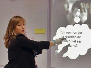 Screening Languages