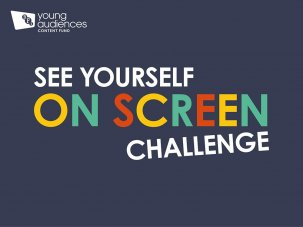 See Yourself on Screen Challenge