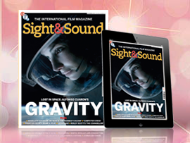 Sight & Sound gift subscription
