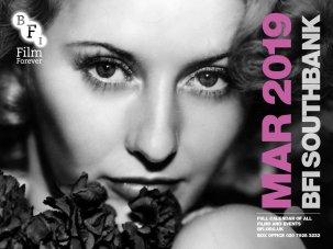 BFI Southbank March Guide calendar