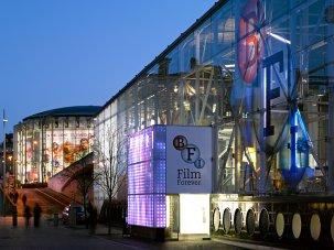 BFI Southbank login