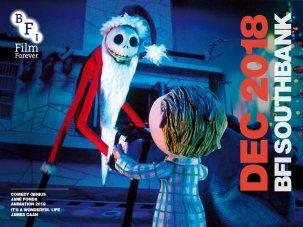 BFI Southbank December Guide (pdf)