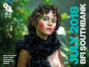 BFI Southbank July Guide (pdf)