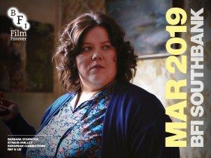 BFI Southbank March Guide (pdf)
