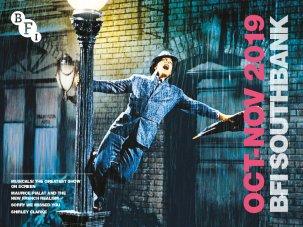 BFI Southbank October-November Guide (pdf)