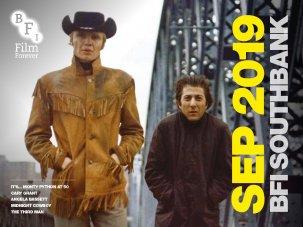 BFI Southbank September Guide (pdf)
