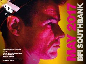 BFI Southbank May Guide