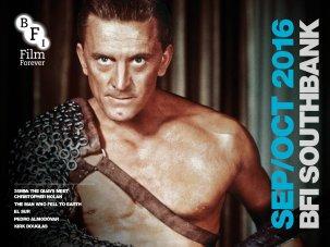 BFI Southbank September/October Guide