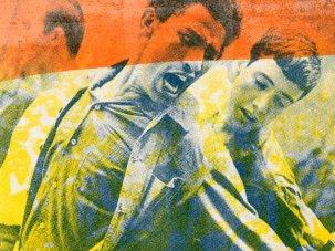 Uprising: The Spirit of '68 at BFI Southbank