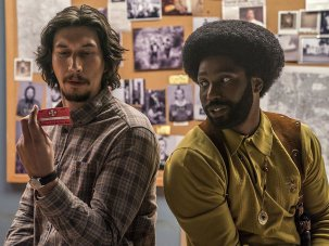 The BFI Podcast: BlacKkKlansman, Desktop docs and Last Chance U