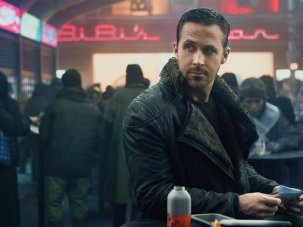 Blade Runner 2049 at BFI IMAX