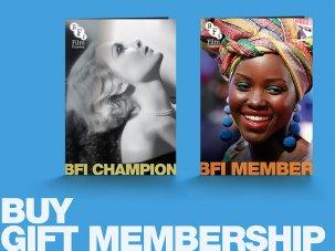 Buy Gift Membership