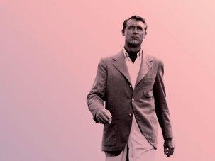 Cary Grant at BFI Southbank