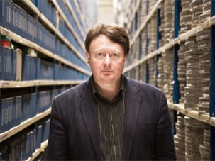 Charles Fairall, Head of Conservation