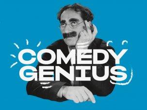 Comedy Genius