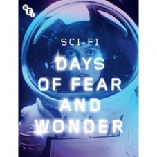 Sci-Fi: Days of Fear and Wonder Compendium