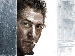 Dustin Hoffman at BFI Southbank