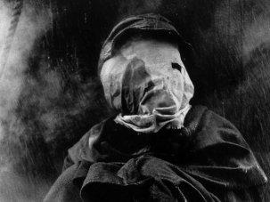 International Touring Programme – Gothic: The Dark Heart of Film