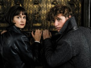 Fantastic Beasts: The Crimes Of Grindelwald at BFI IMAX