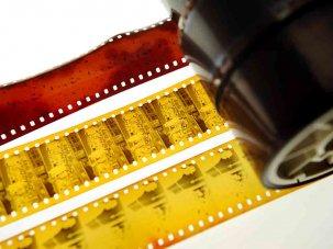 Film is Fragile