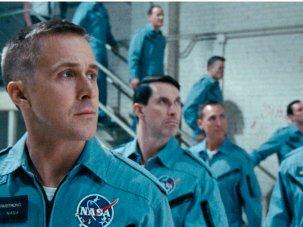 First Man at BFI IMAX