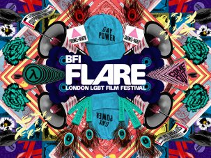 BFI Flare 2017 programme