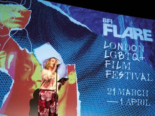 BFI Flare Programme Launch