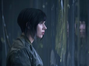 Ghost in the Shell at BFI IMAX