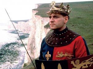 Henry V simulcast around the UK