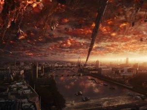 Independence Day: Resurgence at BFI IMAX