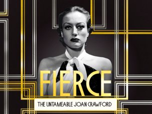 Fierce: The Untameable Joan Crawford