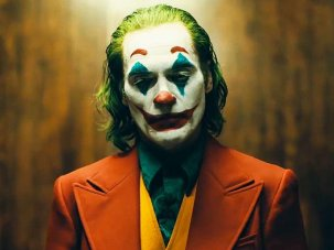Joker, masculinity and angry, lonely fools