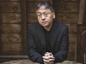 Kazuo Ishiguro introduces Holiday