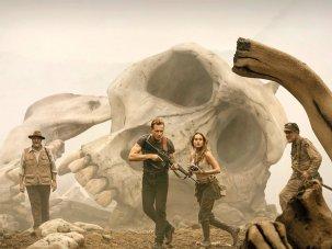 Kong: Skull Island at BFI IMAX