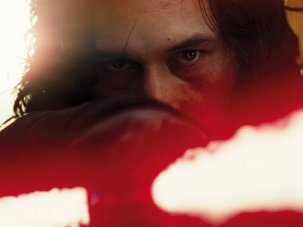 Star Wars: The Last Jedi at BFI IMAX