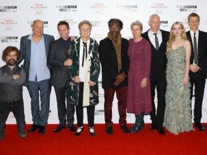 61st BFI London Film Festival draws to a close
