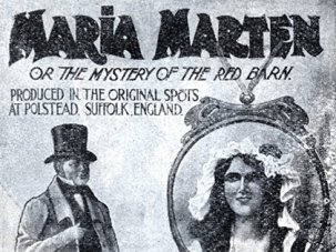Maria Marten or the Mystery of the Red Barn (1913)