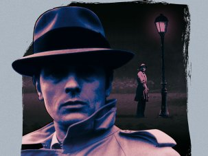 Jean-Pierre Melville at BFI Southbank